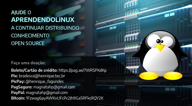 Projeto Aprendendo Linux